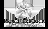 Propellerteknik